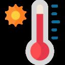 Fortes chaleurs: adoptez les bons réflexes !