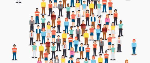 Recrutement pour le recensement de la population